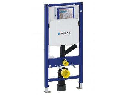 Geberit GEBERIT DUOFIX Podomietková nádržka Sigma 12 cm, pre odsávanie zápachu 111.364.00.5