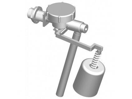 plavakovy ventil bocny t 2443 g 12
