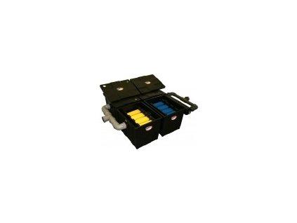 Jezírková filtrace OMEGA 4-CUV236-2x s UV LAMPOU