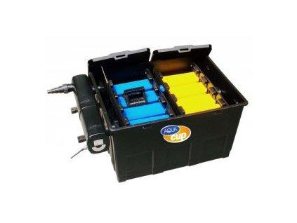 Aquacup Beztlakové filtrácia OMEGA 2-CUV 236