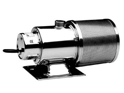Twenty Plastový háčik s kovovými hrotmi univerzálny biely 3cm, 5ks/bal.