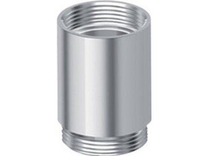 Bonomini MINIMALL predlžovací kus medzi výpusť a sifón, chróm 0599OT50B7