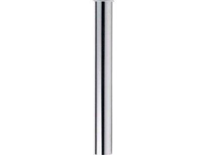 Sapho Predlžovacia trubka sifónu s prírubou, 32/250mm, chróm 0632CC25B7