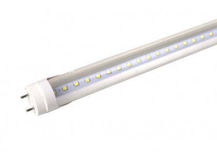 Sapho Led LED trubica 10W, 230V, 600mm, T8, studená biela, číre sklo, 835lm LDT064