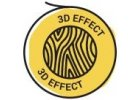 3D dekor