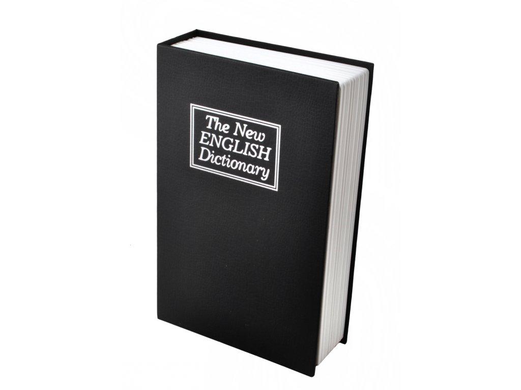 5240 3 kniha sejf na cennosti v podobe knihy nepoznate rozdil