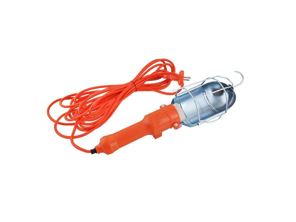 5048 1 prenosna pracovni lampa kabel 10m