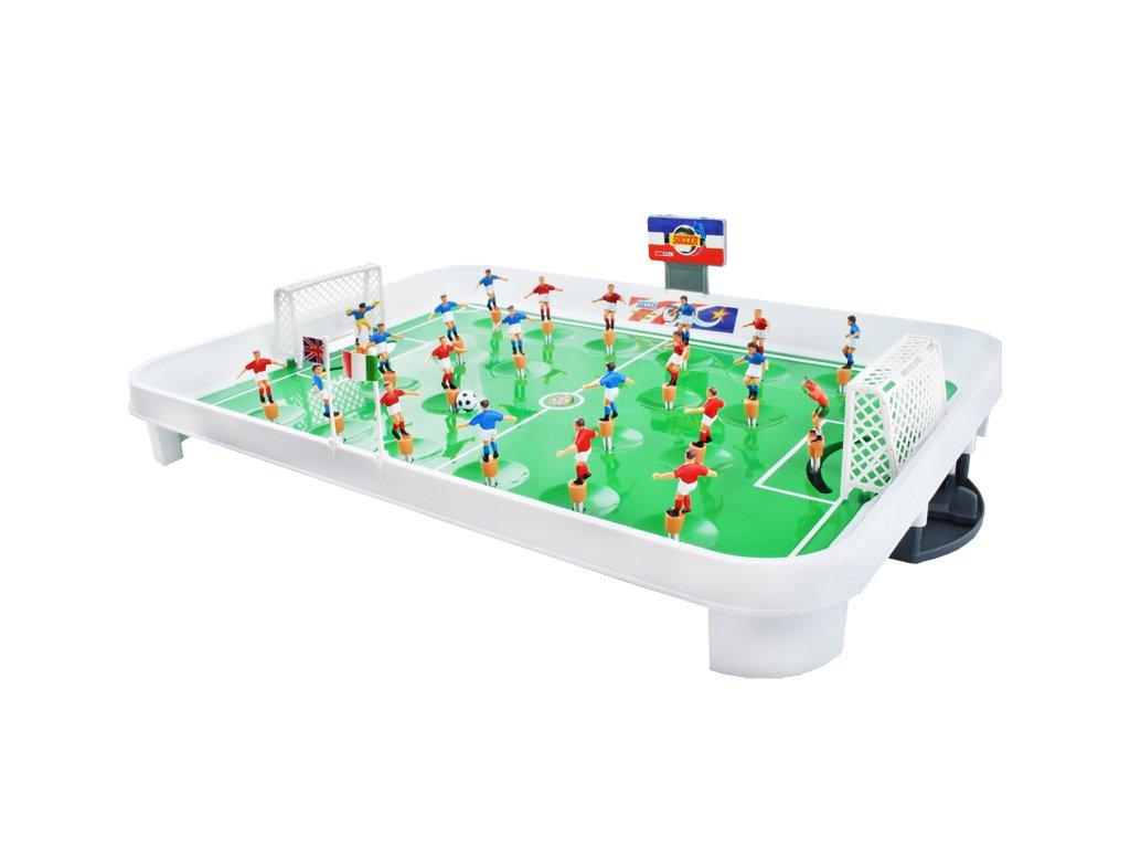 6017 2 stolni fotbal 22 hracu na pruzinach