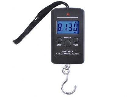 22925 digitalni zavesna vaha do 40kg s presnosti 10g 4175