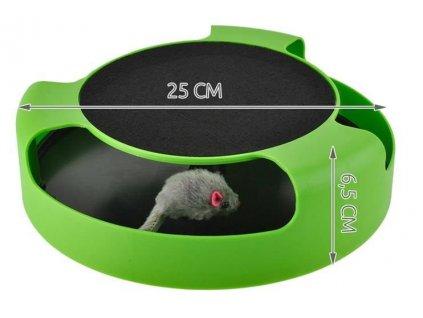 23867 9 catch the mouse hracka pro kocku 5404