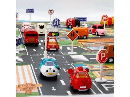 36620 hraci termo podlozka pro deti ulice 130x100 cm kx7288