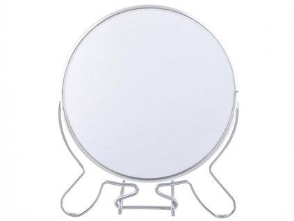 2384 1 oboustranne zvetsovaci zrcatko xl 16cm 0738