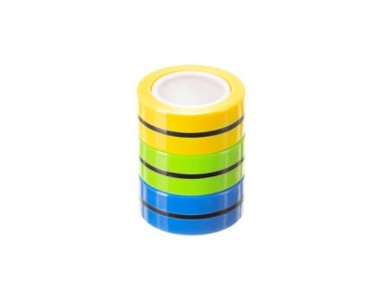 53630 antistresove magneticke krouzky gearsfinger 11496
