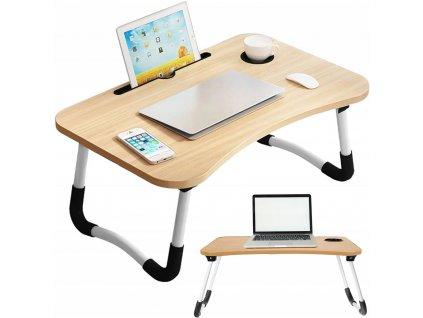 Skladany Stolik pod Laptopa Podstawka na Komputer