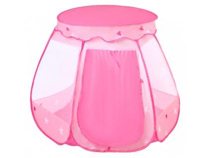 4880 1 stan pro deti basic pink