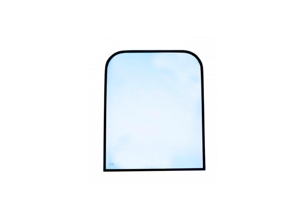 1566472 Čelní horní sklo CAT