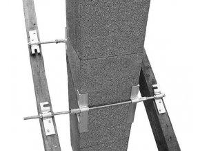 kotevní prvek krov