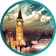 Obraz Londýn