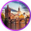 Tapety Praha