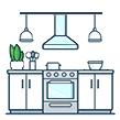 Tapety do kuchyně