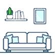 Tapety do obýváku