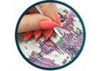 Stírací mapa PLAKÁT V TUBĚ