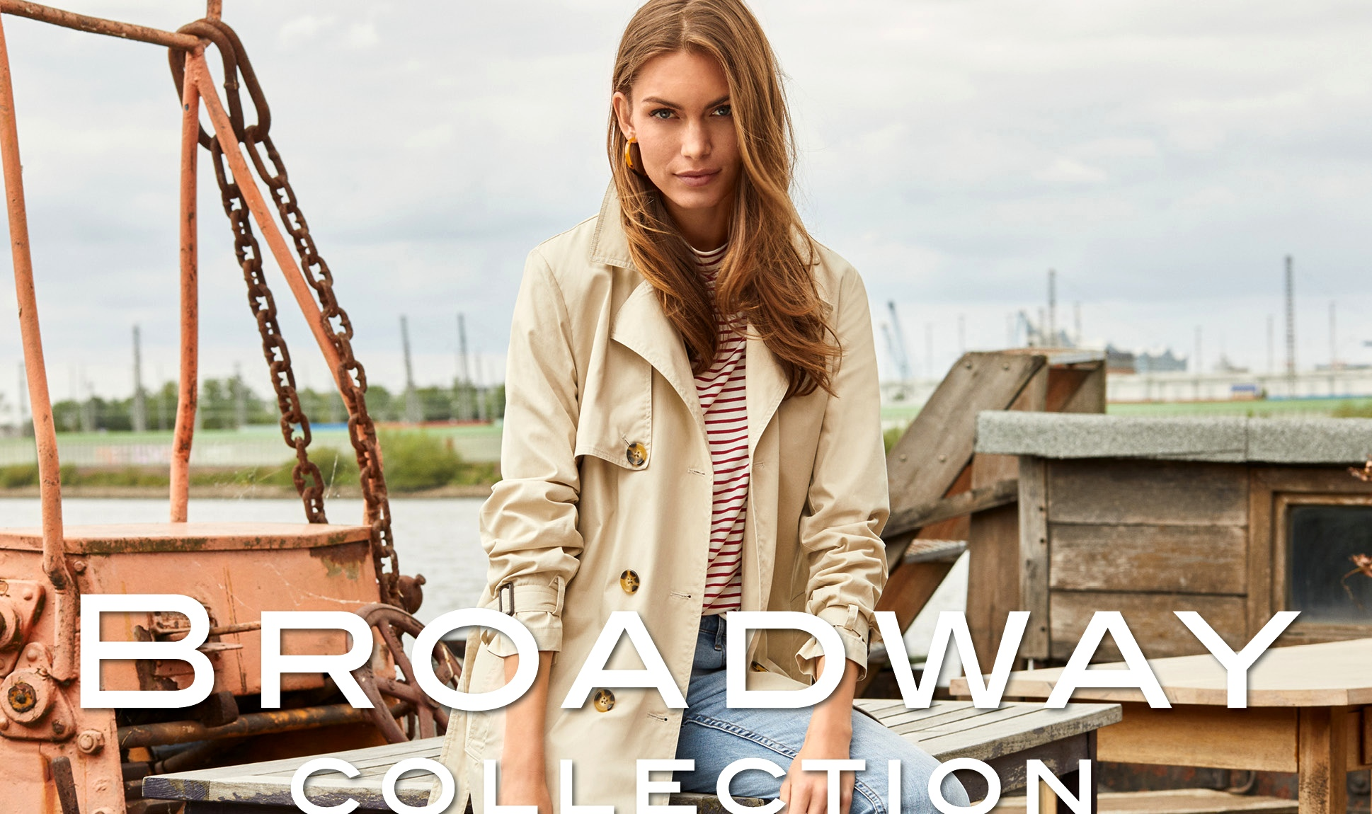 s.WEAR - SPRING COLLECTION
