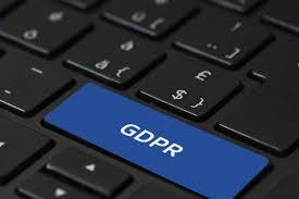 Podmienky ochrany osobných údajov - GDPR