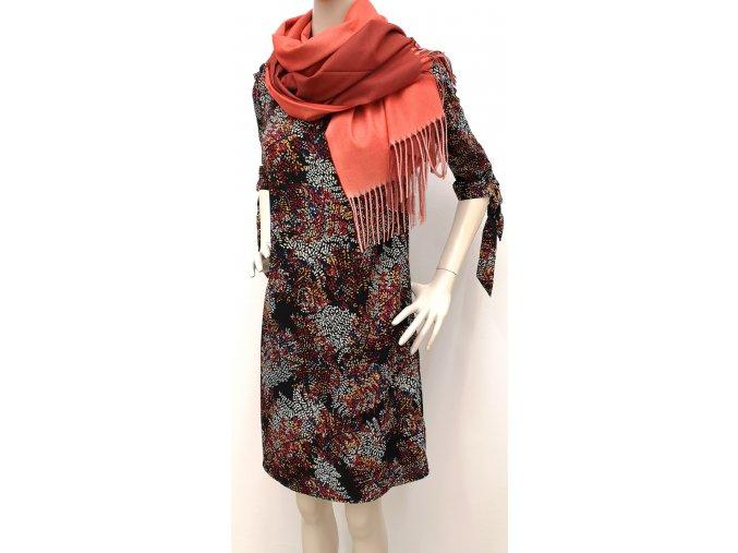 Dámske šaty IMPERIA jeseň