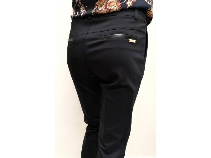 Dámske elegantné nohavice MTM