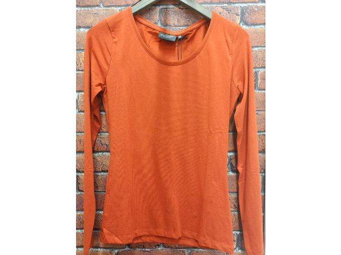 Dámske tričko BROADWAY NANA