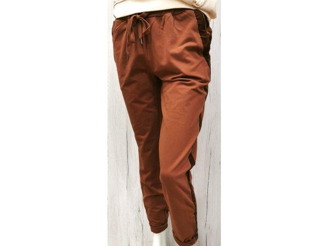 Dámske teplákové nohavice BROADWAY CHARISMA