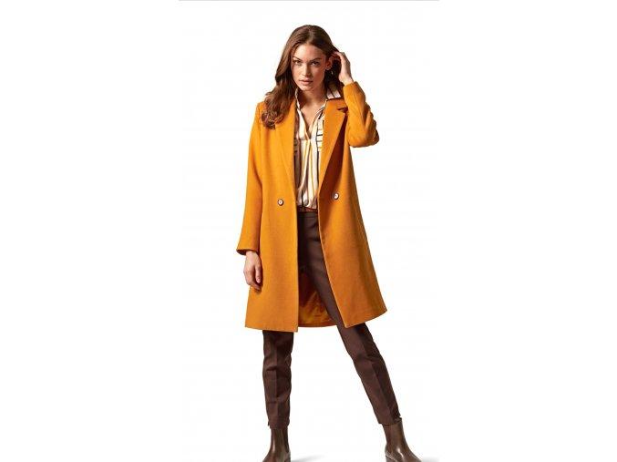 Dámsky kabát Broadway CLAUDIA