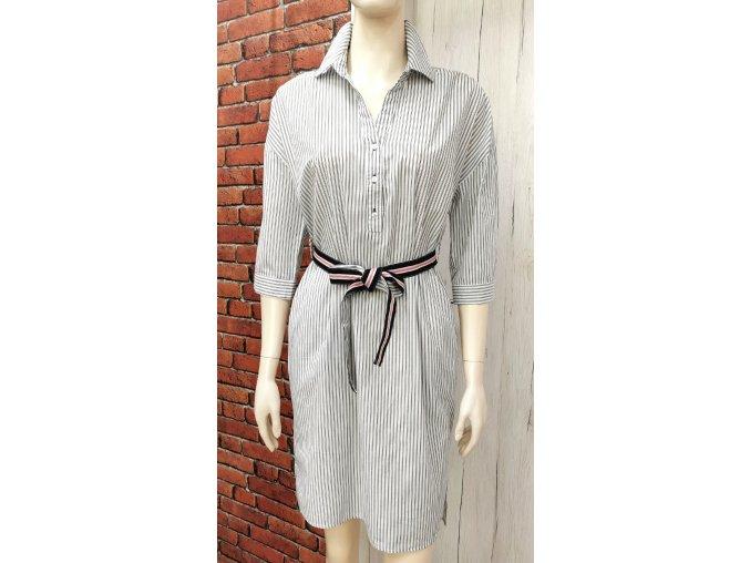 Dámske košeľové šaty BROADWAY FINJA