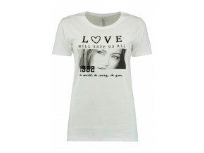 Dámske tričko HLS CRAZY
