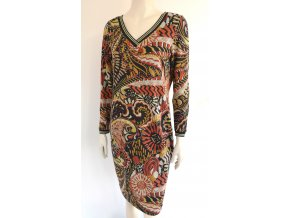 Dámske šaty IMPERIA vzor