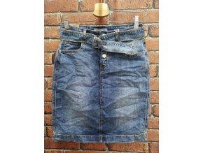 Dámska džínsová sukňa BROADWAY BENTLIE