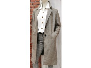 Dámsky kabát Broadway CARINA