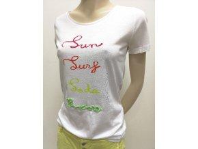 Dámske tričko Broadway SURF
