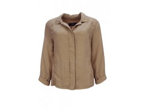 Dámska košeľová bunda KENNY S.