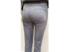 Dámske sivé nohavice BROADWAY Jane