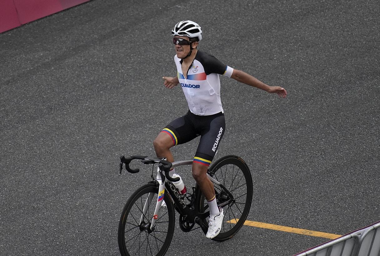 OH jako pokračování Tour de France?