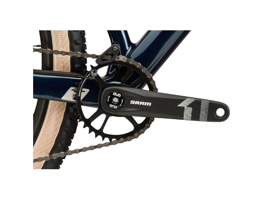 BMC Twostroke 01 THREE (GX Eagle Mix) Space Blue