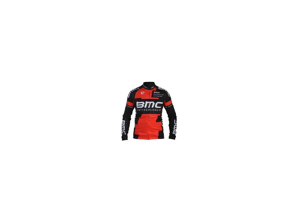 BMC Team Replica dres Pearl Izumi