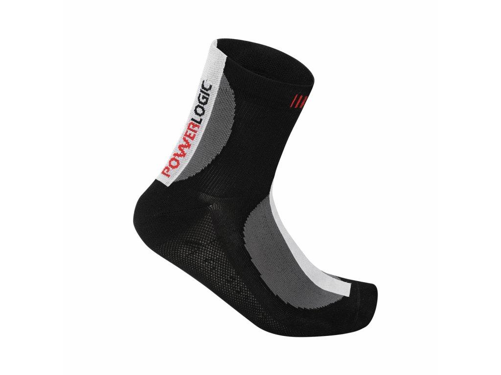 ZeroRH+ Powerlogic 9 Sock