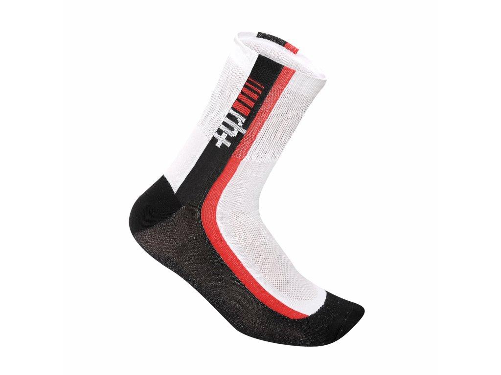 ZeroRH+ Logo 13 Sock