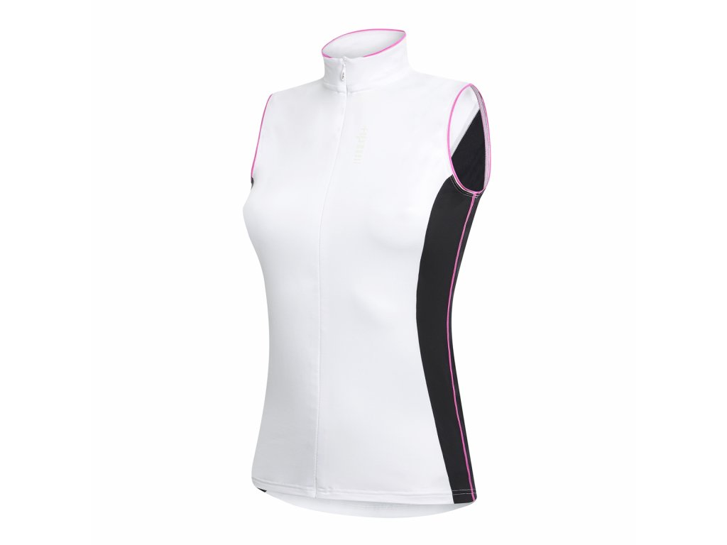 Mirage W Sleeveless Jersey FZ