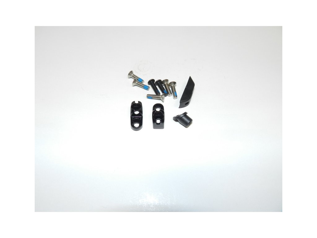 BMC Mechanical kit