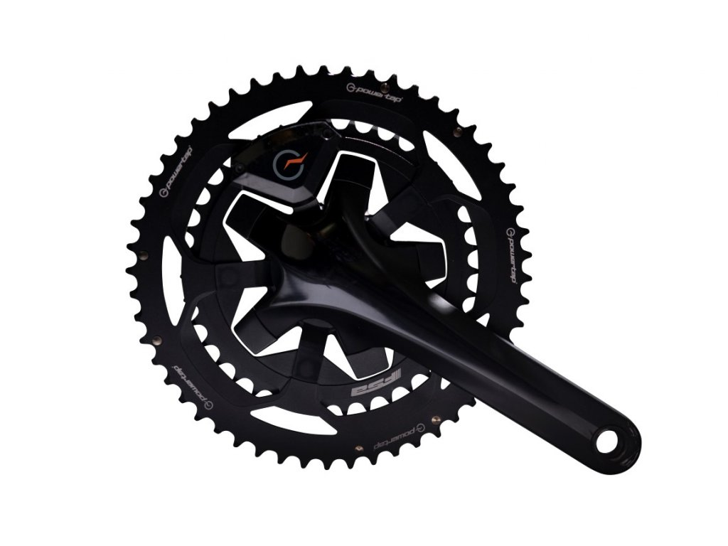 PowerTap C1 chainrings - ND
