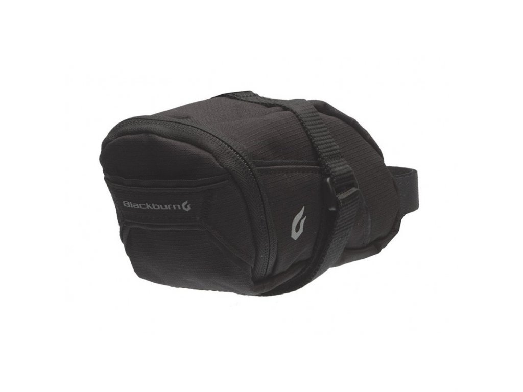 Blackburn Local Small Seat Bag-black